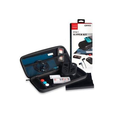 Nintendo Switch Kit 13 Em 1 Acessórios