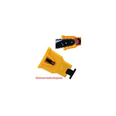 Imagem de Drillpro Motosserra Dentes Afiador Auto-Afiador Ferramentas Moedor Afiar Madeira Afiar Pedra