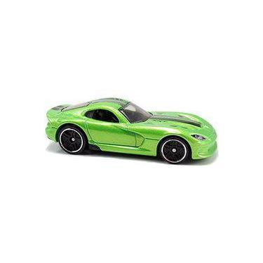13 Srt Viper- Carrinho - Hot Wheels - Forza Motosport - 5/6