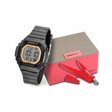 811f063be73 Relógio Speedo Feminino Digital kit pen drive 80615L0EVNP1K1