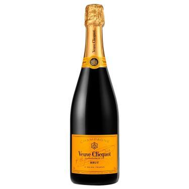 Champagne Veuve Clicquot Brut - 750ml