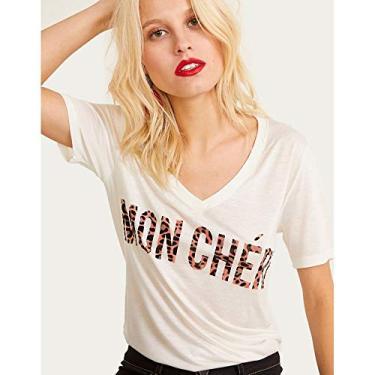 cb9504cfc Camisa, Camiseta e Blusa R$ 100 a R$ 200 Onça | Moda e Acessórios ...
