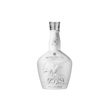 Whisky Royal Salute Snow Polo Edition 700ml