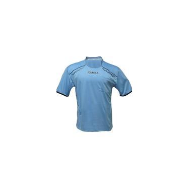 Imagem de Camisa Para Árbitro Kanxa Celeste - GG