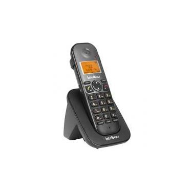 Ramal Sem Fio Digital Intelbras TS 5121 - para Base TS 5120 com Identificador de Chamadas