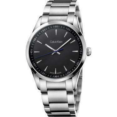 bbefefe3af9 Relógio Calvin Klein K5A31141 Prata Calvin Klein K5A31141 masculino
