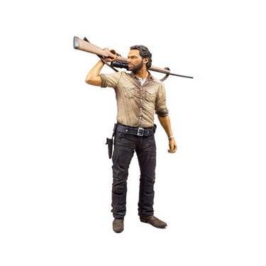The Walking Dead Rick Grimes 25cm Mcfarlane