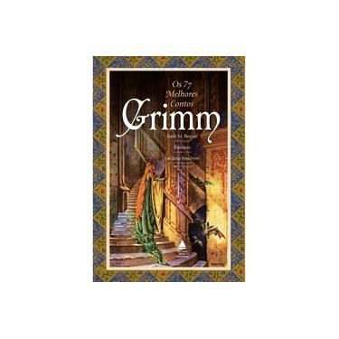 Os 77 Melhores Contos De Grimm - Caixa - Irmãos Grimm - 9788520933343