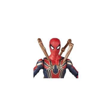 Imagem de Boneco Vingadores Homem Aranha Marvel Universe Com Garras 15cm