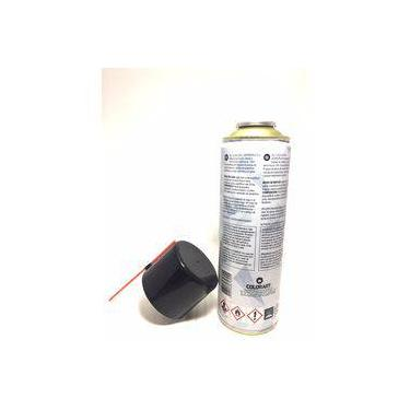 Álcool Isopropílico Spray ColorArt Eletrônicos All-Lub MetaL