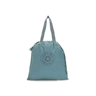 Bolsa Kipling New Hiphurray - Azul