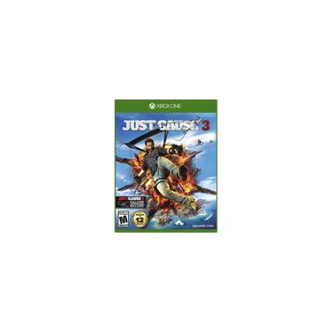 Just Cause 3 Standard Edition - Xbox One