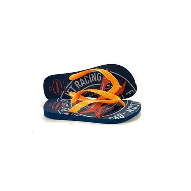 Chinelo Havaianas Kids Athletic Masculino Infantil - 4127273