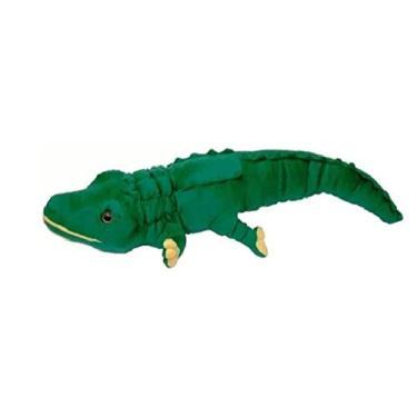 Imagem de Jacaré Croc de Pelúcia 65 cm Antialérgico
