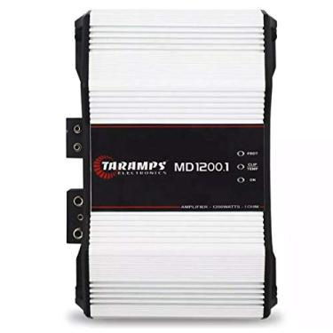 Carregador Taramps para Módulo Amplificadores de alta voltagem - Modelo: Bancada 8 a 17 Baterias