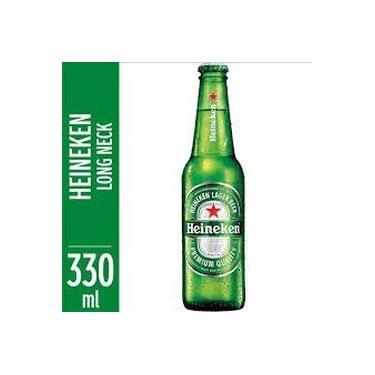 Heineken Ln 330ml Gelada!