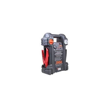Auxiliar de partida arrancador portatil 350a Black Decker