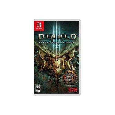 Diablo 3 Eternal Collection - Switch