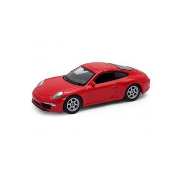 Imagem de Miniatura - 1:64 - Porsche 911 Carrera S - California Minis - Welly