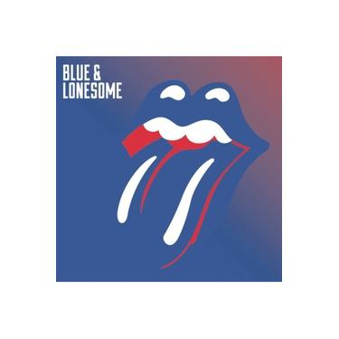 Rolling Stones,the - Blue E Lomesome