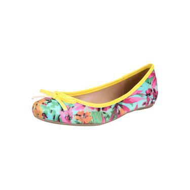 Sapatilha My Shoes Tropical