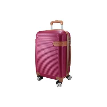 Mala De Viagem Jacki Design Premium 4 Rodinhas Giro 360