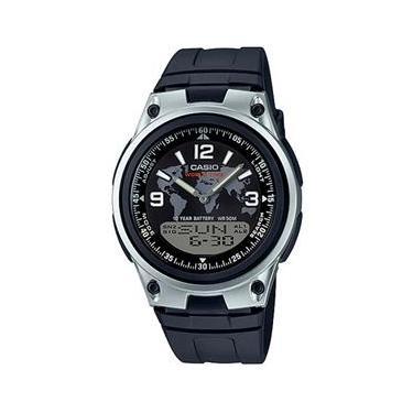 4915ba8ef20 Relógio de Pulso Casio Casas Bahia -