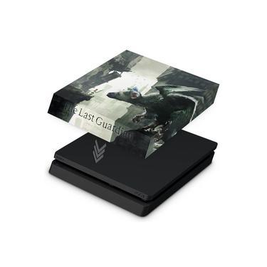 Capa Anti Poeira para PS4 Slim - The Last Guardian