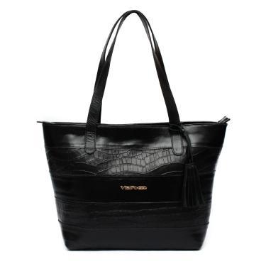 Bolsas de couro feminina tamanho ideal para o trabalho médio