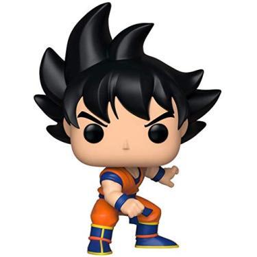 FUNKO POP! ANIMATION: Dragon Ball Z - Goku