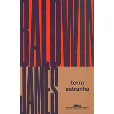 Terra Estranha - Baldwin,james - 9788535931389