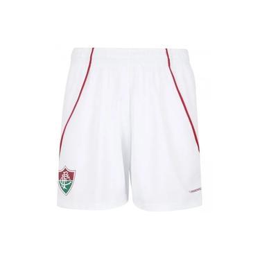 Imagem de Shorts Bermuda Infantil do Fluminense Caps