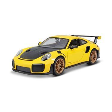 Imagem de PORSCHE 911 GT2 RS 1/24