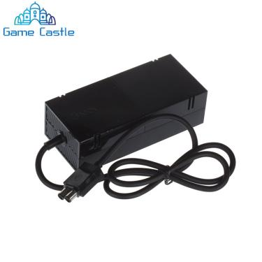 Original para xbox um console adaptador ac com fonte de alimentação original carregador para xboxone