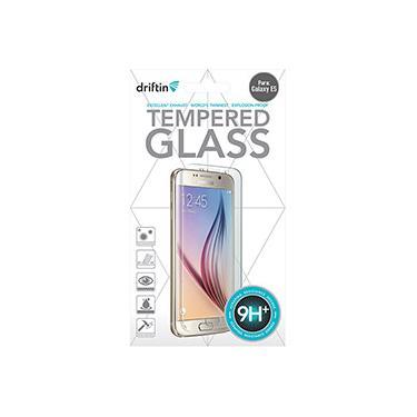 Película para Celular de Vidro Temperado Transparente Galaxy E5 - Driftin