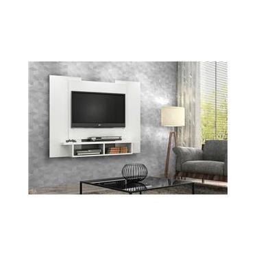 Painel Para Tv 48`` Riviera 1,20M Branco