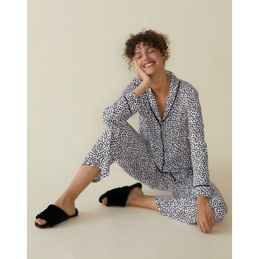 conjunto pijama longo
