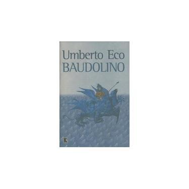 Baudolino - Umberto Eco - 9788501060266