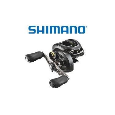 Carretilha Shimano Curado K 200 E 201 Xg