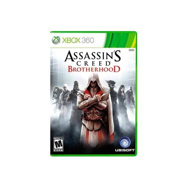 Assassin's Creed Brotherhood - Xbox 360