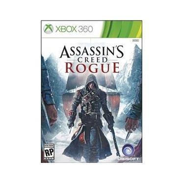 Assassins Creed Rogue Ptbr Cpp (Nac-Bra) X360 Ubi