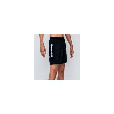 Imagem de Short Keep Running Training Masculino- Preto
