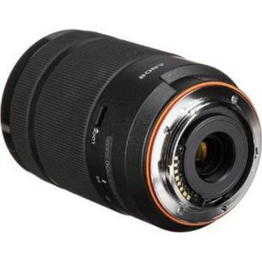 Imagem de Lente para Câmera Fotográfica Sony DT 55-300mm f/4.5-5.6 SAM