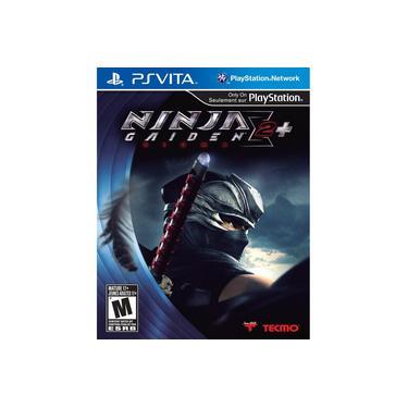 Ninja Gaiden Sigma 2 Plus Psvita