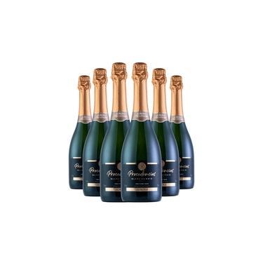 Espumante Aurora Procedências Brut Branco Pinot Noir 6x750ml