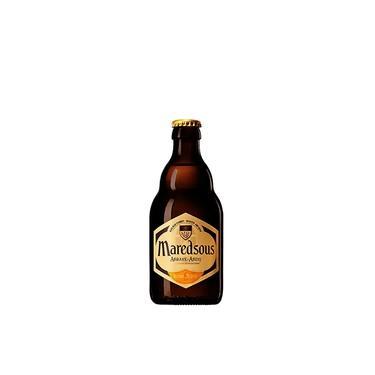 Imagem de Cerveja Maredsous Blonde 330ml