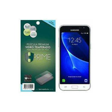 Pelicula HPrime Samsung Galaxy J3 / J3 2016 - Vidro Temperado