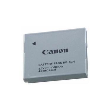Canon BATERIA IONS DE LITIO NB-6LH BR ORIGINAL CANON BRASIL