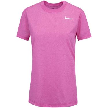 Camiseta Nike Dry Legend Crew - Feminina Nike Feminino