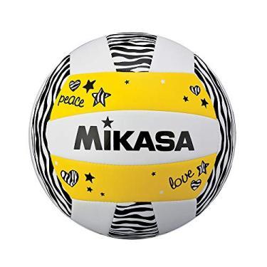 Bola de Vôlei de Praia VXS ZB Y Mikasa